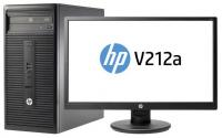 HP 280 G1 MT Bundle (T4R28ES)