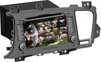 DayStar DS-7099HD Kia Optima GPS