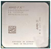 Фото AMD FX-6330
