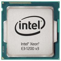 Intel Xeon E3-1245 V3