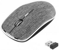 Perfeo Fabric Grey (PF-3824-WOP-GR)