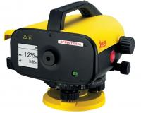 Leica Geosystems Sprinter 50
