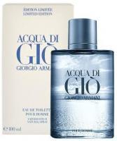 Giorgio Armani Acqua Di Gio Blue Edition EDT