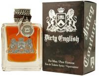 Juicy Couture Dirty English EDT
