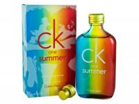 Calvin Klein CK One Summer 2011 EDT