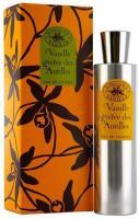 La Maison de la Vanille Vanille Givree de Antilles EDT
