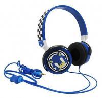 Jazwares Sonic Headphones