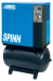 Цены на ABAC Компрессор винтовой ABAC SPINN 5,  5 - 270 8 бар ST второе поколение NEW Винтовые компрессоры серии SPINN предназначены для предоставления реального решения конечному потребителю сжатого воздуха благодаря их простоте в эксплуатации,   тихой работе,   очень н