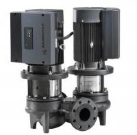 Grundfos TPED 125-190/4-S 400V
