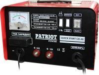 Patriot Quik Start CD-40