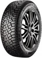 Continental ContiIceContact 2 SUV (245/60R18 105T)
