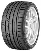 Continental ContiSportContact 2 (245/35R17 93Z)