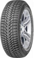 Michelin Alpin A4 (255/45R18 103V)
