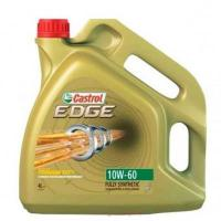 CASTROL EDGE Titanium 10W-60 4л
