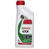 CASTROL GTX 10W-40 1�