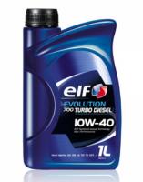 ELF Evolution 700 Turbo Diesel 10W-40 1л