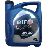 ELF Evolution 900 FT 0W-30 4�