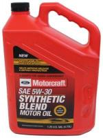 Ford Synthetic Blend Motor Oil 5w-30 5л
