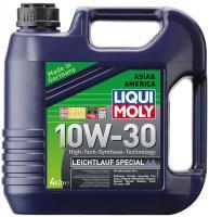 Liqui Moly Leichtlauf Special AA 10W-30 4� (7524)