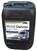 MOBIL Delvac Super 1400 15W-40 20�