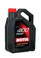 Motul 4100 Power 15W-50 4л
