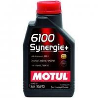 Motul 6100 Synergie+ 5W-40 60л