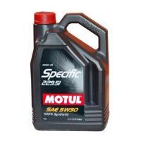 Motul Specific MB 229.51 5W-30 5л