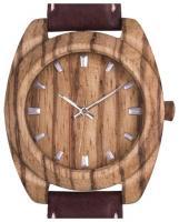 AA Wooden S3 Zebrano