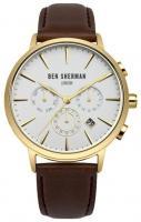 Ben Sherman WB028BRG