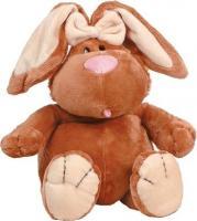 GULLIVER Кролик сидячий 40см (7-42045)