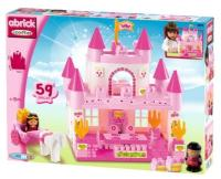 Ecoiffier Abrick Themed sets 3078 ����� ��������