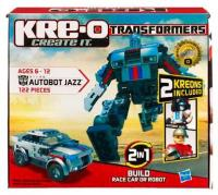 Hasbro KRE-O Transformers 31146 ����
