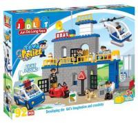 JDLT Town Police 5136