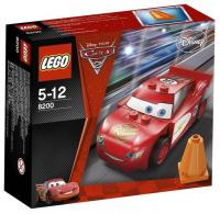 LEGO Cars 8200 ������ �������