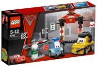 LEGO Cars 8206 ��������� ���-����