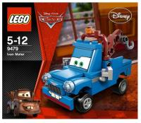 LEGO Cars 9479 ���� ����