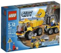 LEGO City 4201 ��������� � ��������