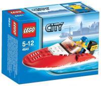 LEGO City 4641 ���������� �����