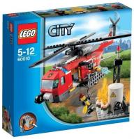 LEGO City 60010 �������� �������