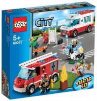 LEGO City 60023 ����� ��� ����������