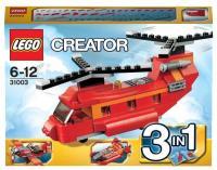 LEGO Creator 31003 Грузовой вертолёт