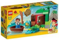 LEGO Duplo 10512 Охота за сокровищами