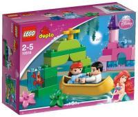 LEGO Duplo 10516 Волшебная лодочка Ариэль