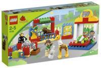 LEGO Duplo 6158 Ветклиника