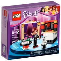 LEGO Friends 41001 Мия – фокусница