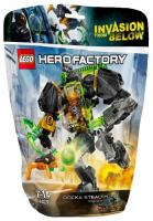 LEGO Hero Factory 44019 Rocka Stealth Machine