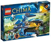 LEGO Legends of Chima 70013 �������� ���� �����