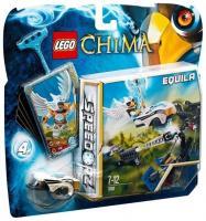 LEGO Legends of Chima 70101 ������������� ������