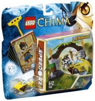 LEGO Legends of Chima 70104 ����� ��������