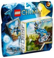 LEGO Legends of Chima 70105 �������� ������